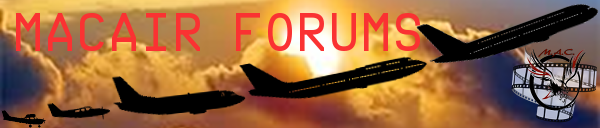 Millennium Aviation Company Forums