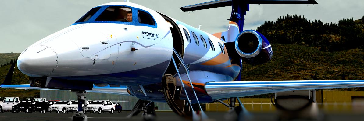 Welcome - Millennium Aviation Company